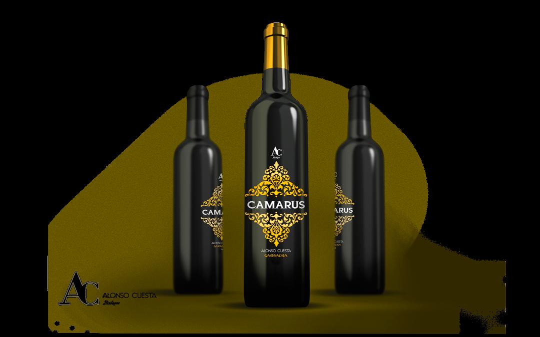 CAMARUS 2018