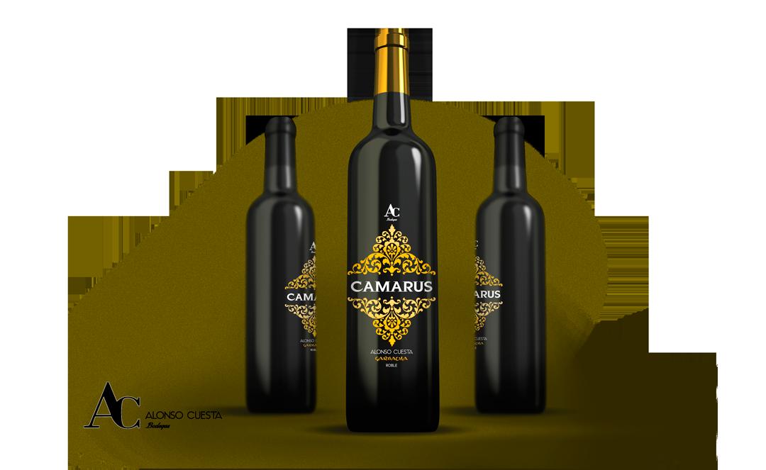 CAMARUS 2014 ROBLE